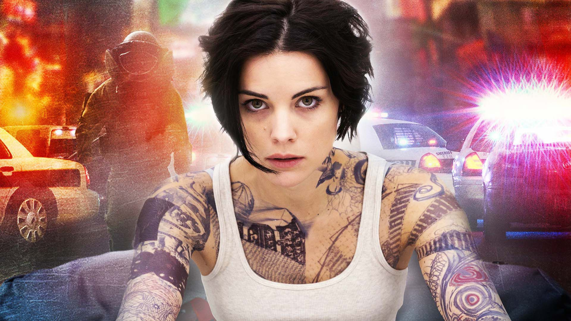 Only Hd Wallpapers Girl Jaimie Alexander Wallpapers Backgrounds