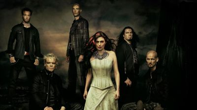 Within Temptation Wallpapers Backgrounds