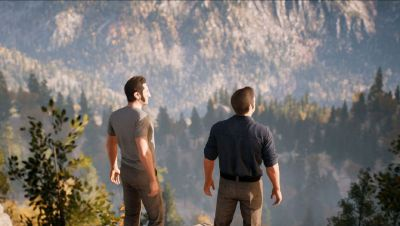 A Way Out Wallpapers Backgrounds
