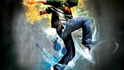 Cool Dance Backgrounds (65+ pictures)