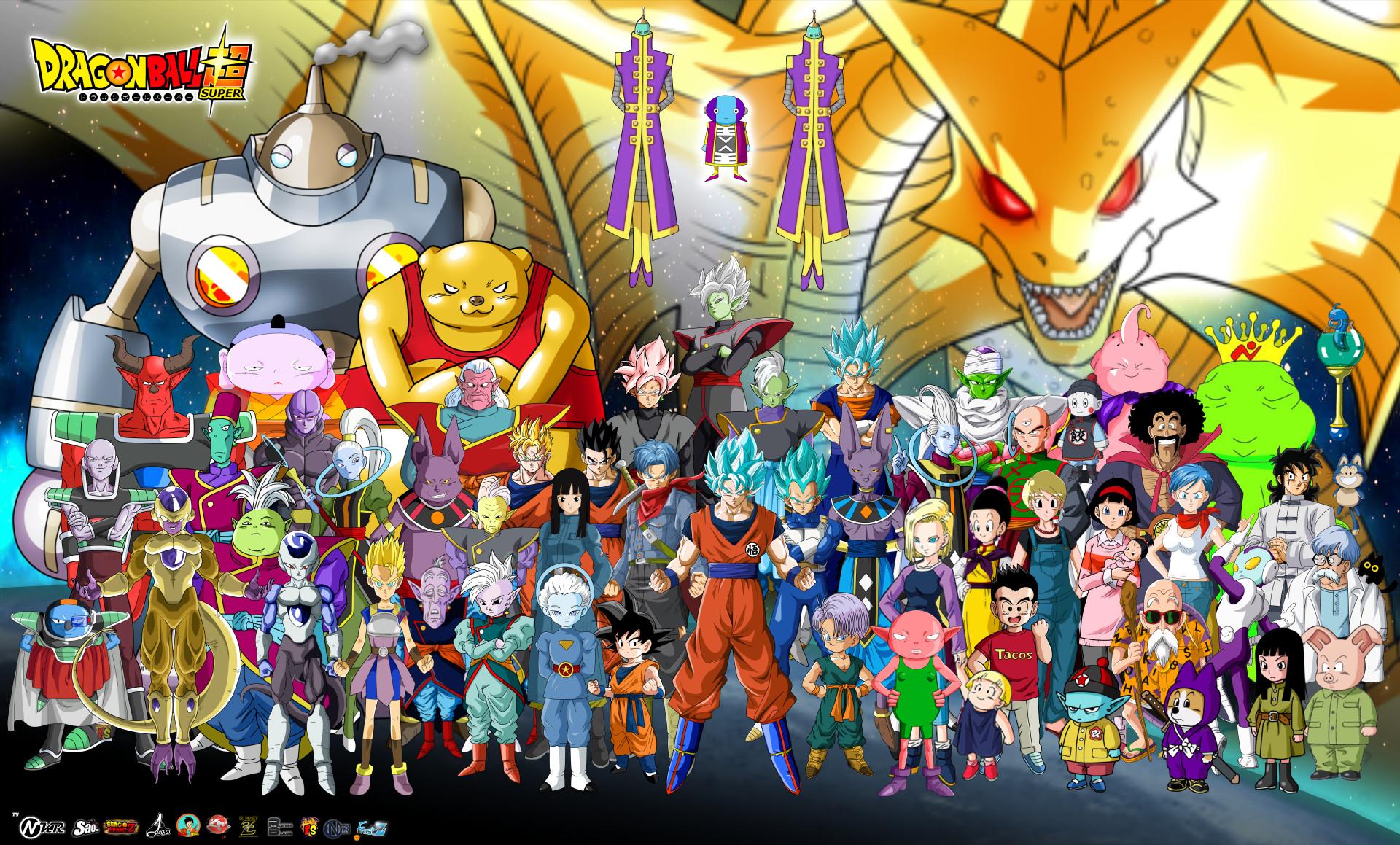 Goku Wallpaper Hd Dragon Ball Super Wallpapers 57 Pictures