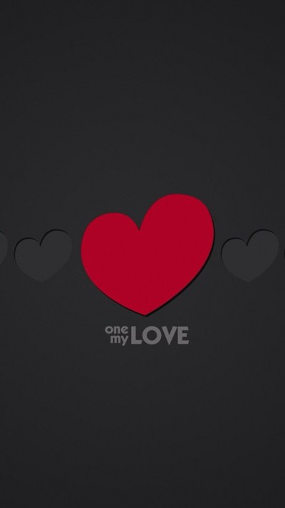 One Love Wallpaper (69+ pictures)