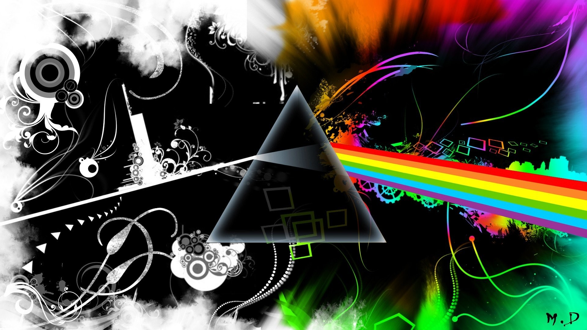 Music Hd Pic Music Wallpaper Abstract 69 Pictures