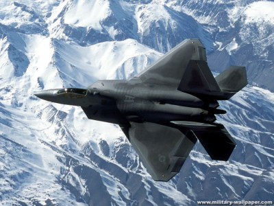 F-22 Raptor Military Jet Fighter Wallpaper | High Definition Wallpapers|Cool Nature Wallpapers