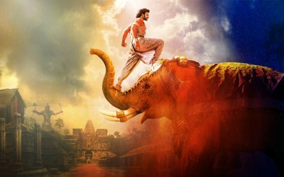 Bahubali 2 background 16