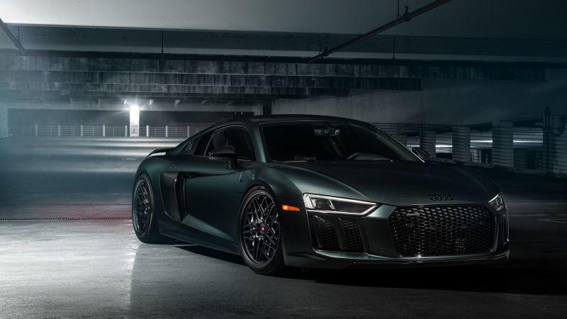 Hd Car Wallpapers 1080p Download Wallpaper Audi R8 Quattro 2019 Cars 4k 7k Cars Amp Bikes