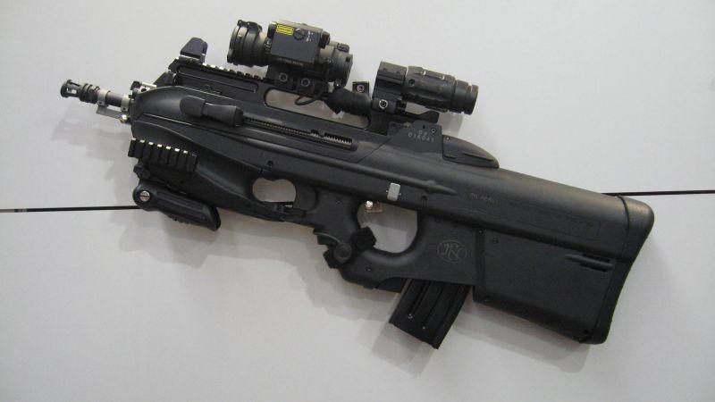 Ak 47 Iphone Wallpaper Wallpaper Fn F2000 5 56 215 45mm Nato Assault Rifle