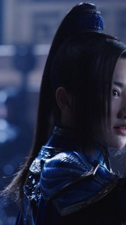 1080x1920 Hd Girl Wallpaper Wallpaper The Great Wall Matt Damon Jing Tian Best
