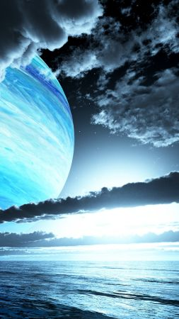 Earth And Moon 3d Wallpaper Space Galaxy And Planets 4k Wallpapers And Backgrounds