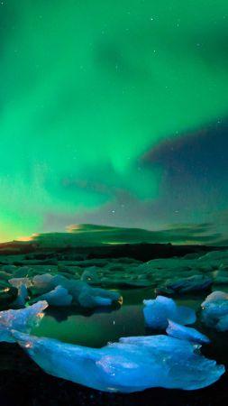 Wallpaper Iceland, 5k, 4k wallpaper, OSX, forest, apple, waterfall, Nature #173