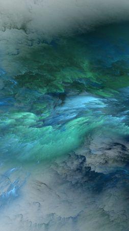 Wallpaper Lake Aurora, 4k, HD wallpaper, Florida, night ...