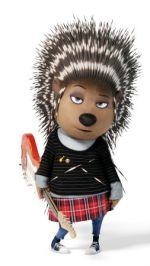 Porcupine Sing Movie