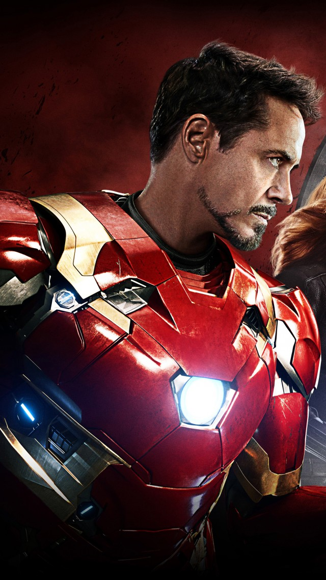 Rich Quotes Wallpaper Wallpaper Captain America 3 Civil War Iron Man Marvel