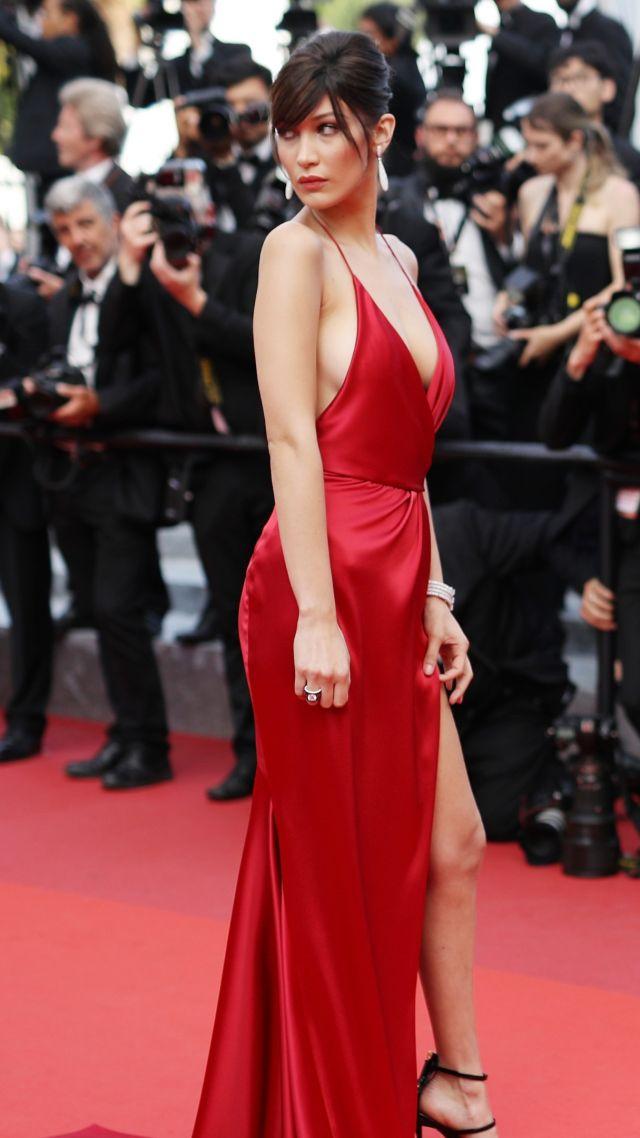 Wallpaper Hd Taylor Swift Wallpaper Bella Hadid Cannes Film Festival 2016 Red