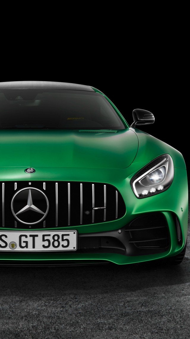 Off Road Cars Hd Wallpapers Wallpaper Mercedes Amg Gt R Green Goodwood Festival Of