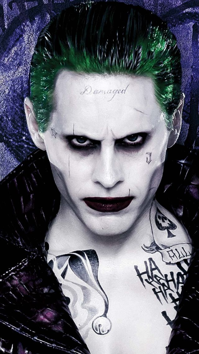 Moriarty Quotes Wallpaper Wallpaper Suicide Squad Jared Leto Joker Best Movies Of