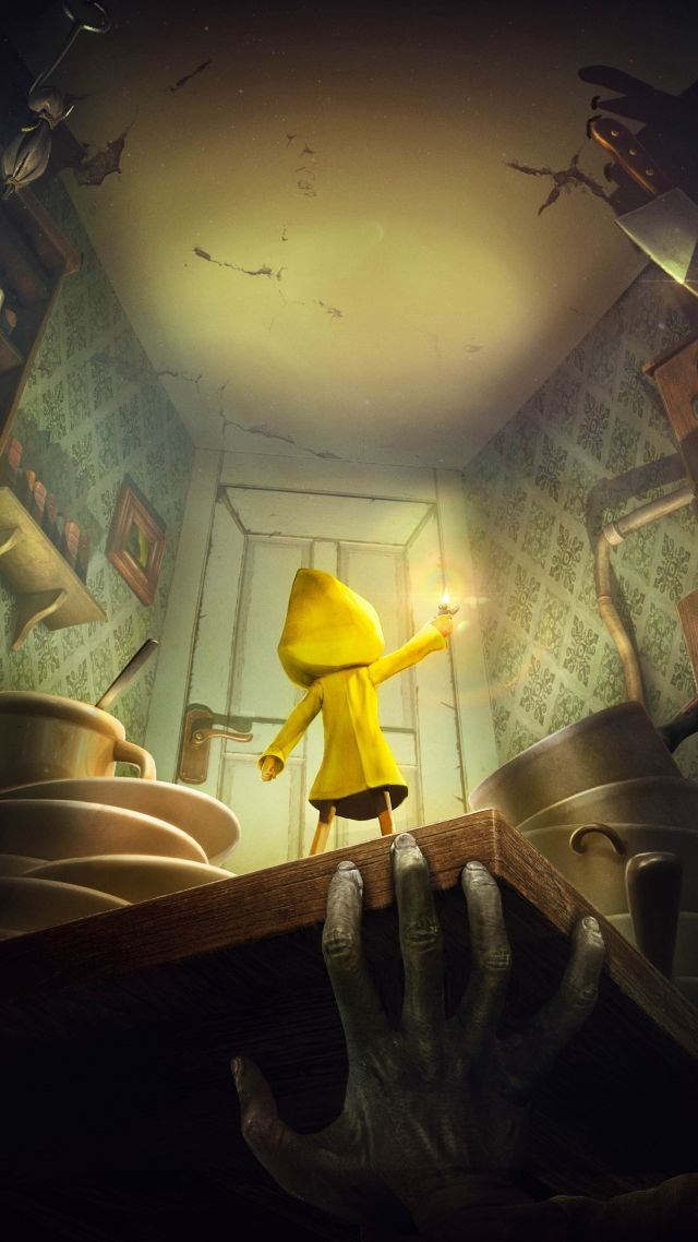 Metal Gear Solid Iphone Wallpaper Wallpaper Little Nightmares Pc Xbox One Ps4 Games 11734