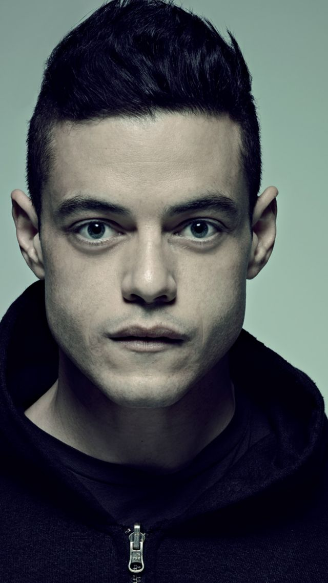 Mac Quotes Wallpaper Wallpaper Mr Robot 2 Season Emmy 2016 Elliot Alderson
