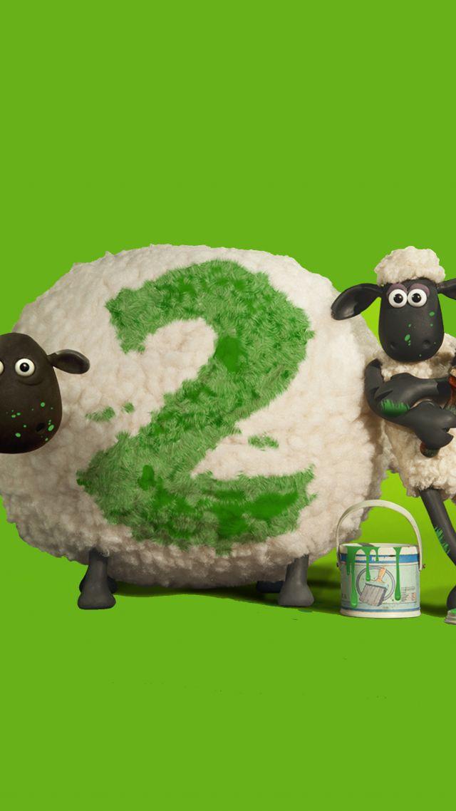 Cartoon Animation Wallpaper Free Download Wallpaper Shaun The Sheep Best Animation Movies Movies
