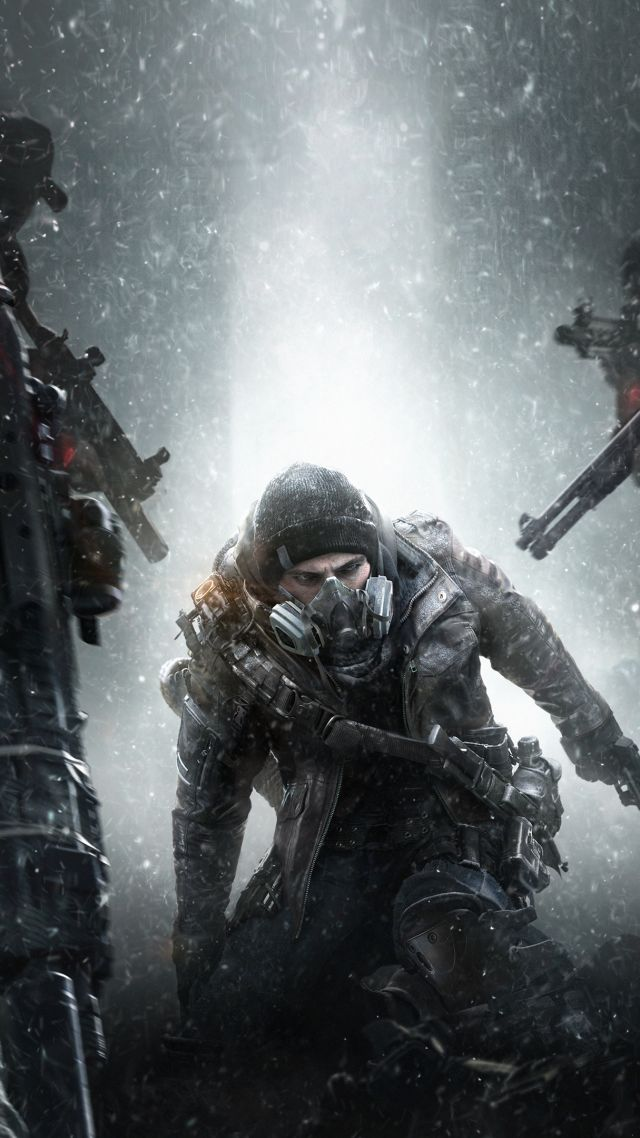 Call Of Duty Black Ops Wallpaper Wallpaper Tom Clancy S The Division Survival Ps4 Pc