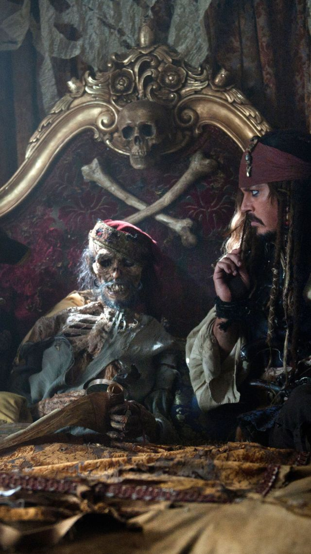 Best Quotes Wallpapers For Iphone Wallpaper Pirates Of The Caribbean Dead Men Tell No Tales
