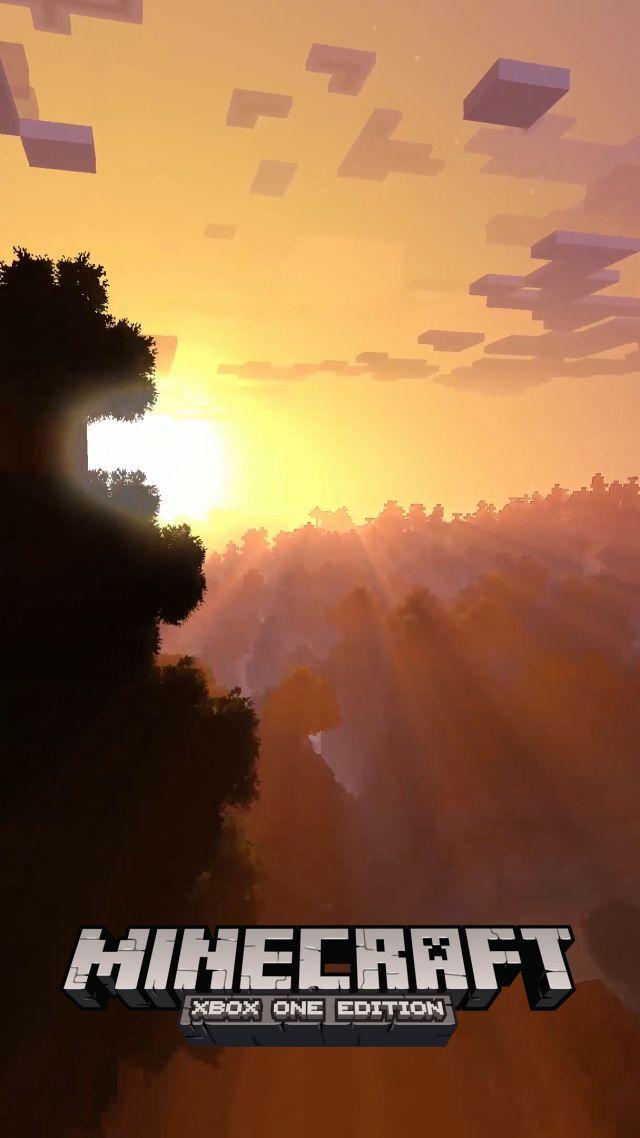 Minecraft Wallpaper Hd Download Wallpaper Minecraft 4k Edition E3 2017 Xbox One X