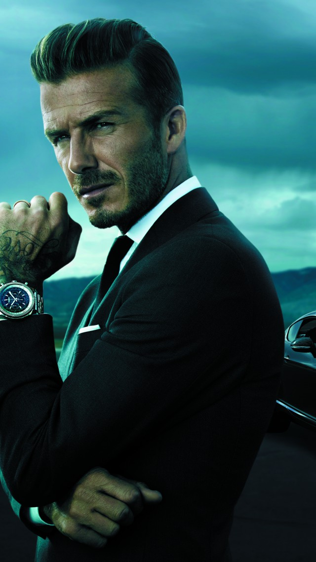 Wallpaper Real Madrid Hd Wallpaper David Beckham Top Fashion Models 2015 Model