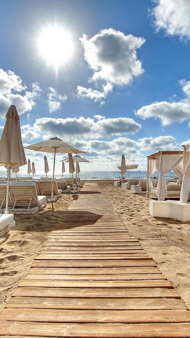 Vertical Wallpaper Hd Cars Wallpaper Ushuaia Beach Hotel Ibiza Best Beaches In The