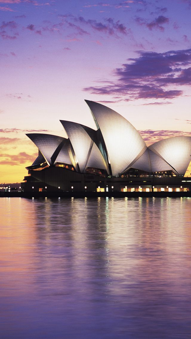 Iphone Wallpaper Pinterest Quotes Wallpaper Opera House Sydney Australia Tourism Travel