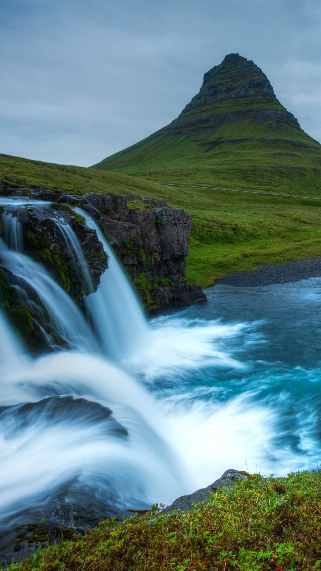 Mario 3d Wallpaper Wallpaper Sn 230 Fellsnes 5k 4k Wallpaper Iceland