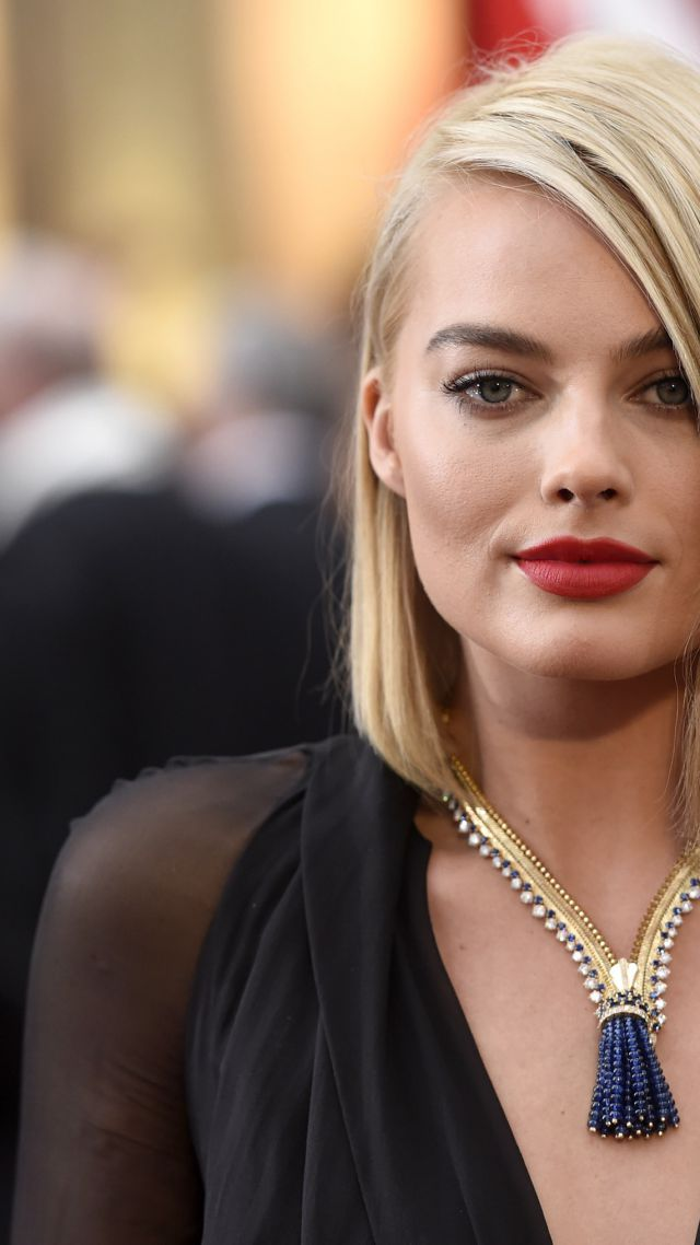 Wolf Of Wall Street Quotes Wallpaper Wallpaper Margot Robbie Most Popular Celebs Actress