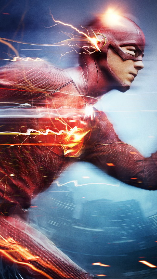 Military Quotes Iphone Wallpaper Wallpaper The Flash Best Tv Series Of 2015 Grant Gustin