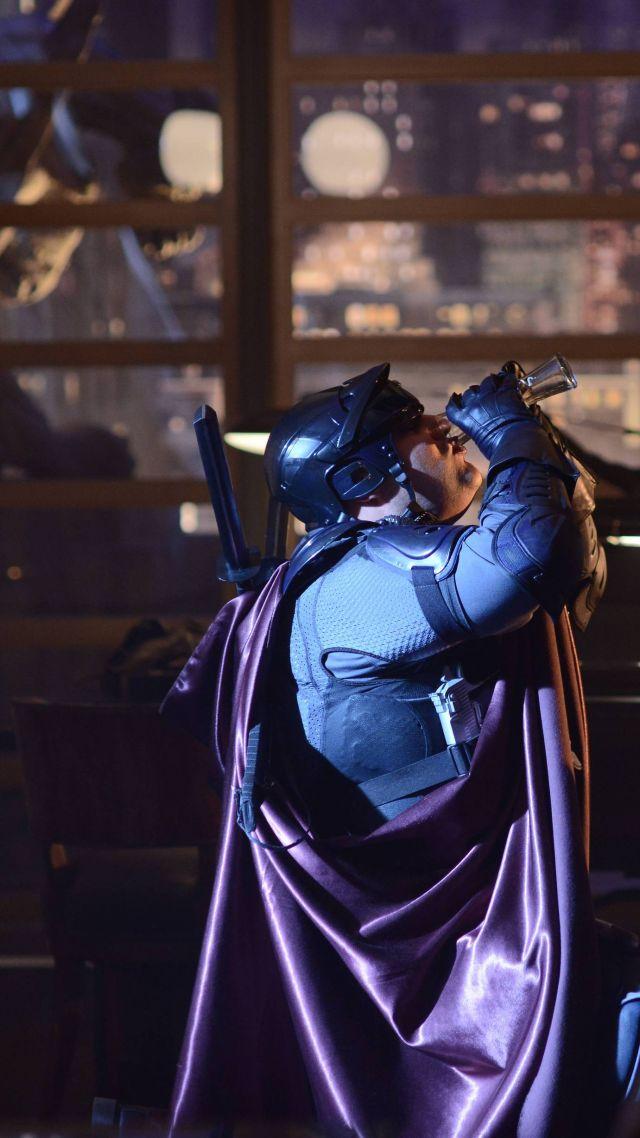 Batman Joker Quotes Hd Wallpapers Wallpaper Gotham 2 Season Gotham Tv Series Crime