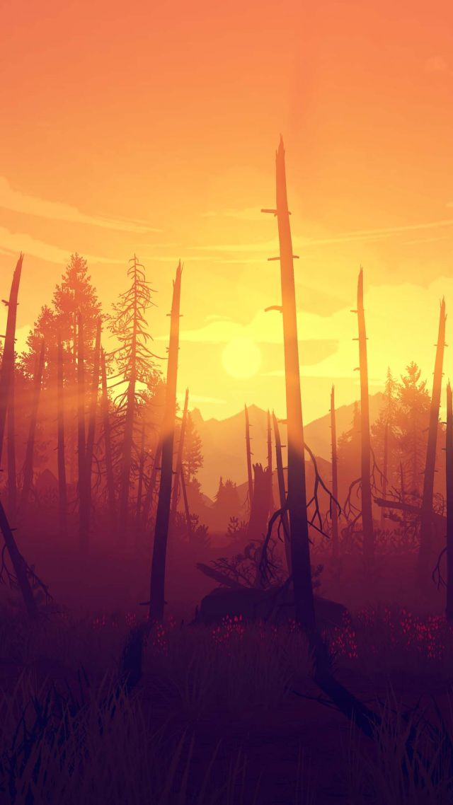Runner Quotes Wallpaper Wallpaper Firewatch Best Games Game Quest Horror Pc