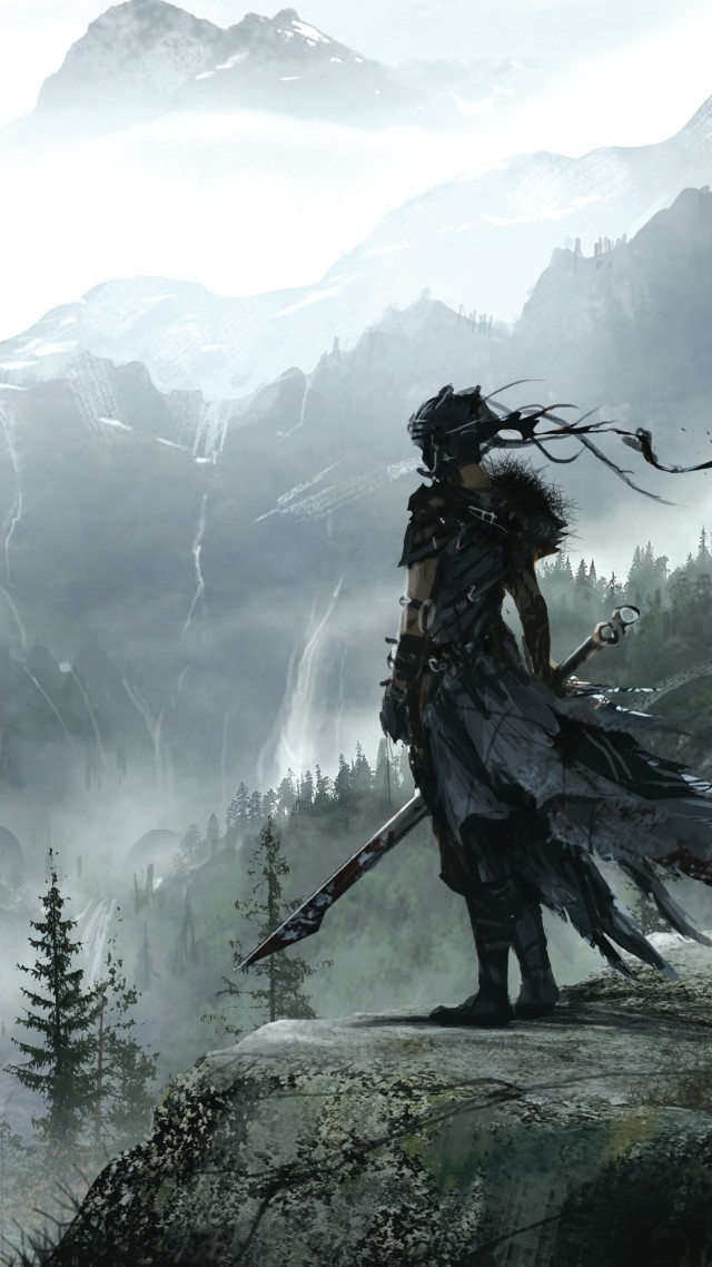 1440p Wallpaper Girls Wallpaper Hellblade Best Games Fantasy Pc Ps4 Game