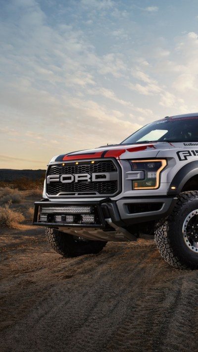 Wallpaper Ford F-150 Raptor, Race Truck, Cars & Bikes #9522