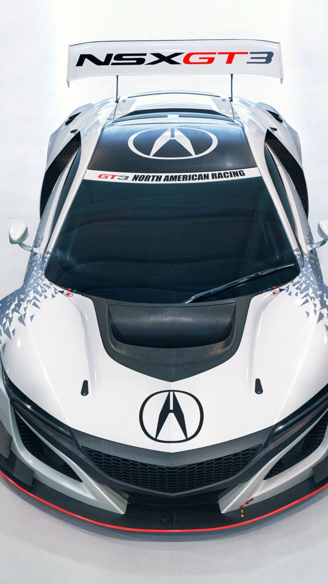 Red Bull Wallpaper Hd Iphone Wallpaper Acura Nsx Gt 3 Nyias 2016 Cars Amp Bikes 9930