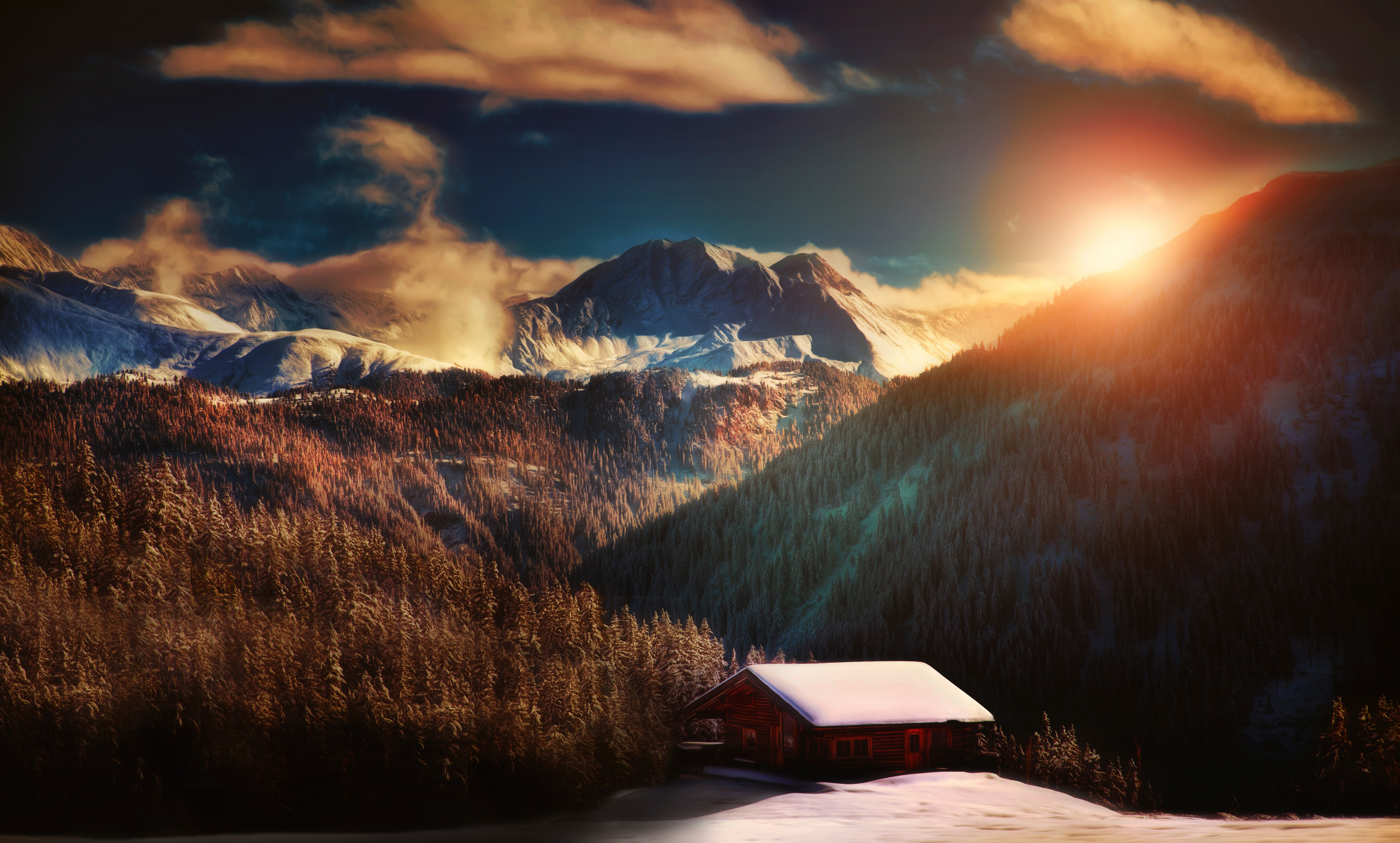 Cool Quotes Wallpapers For Pc Wallpaper Alps 5k 4k Wallpaper 8k France Mountain