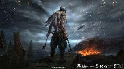 Wallpaper Ancestors, viking, best strategy games, Games #13472