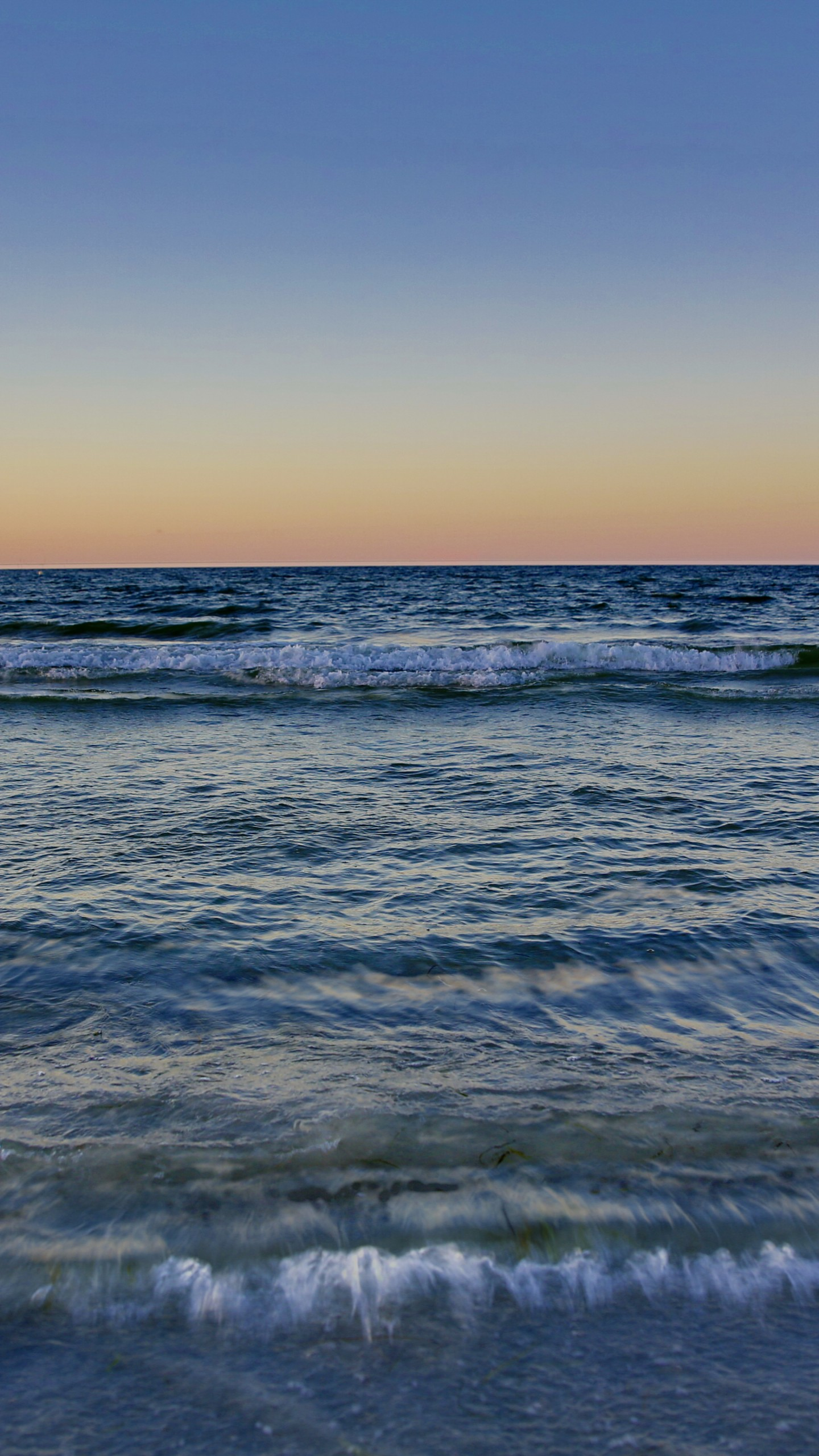 Yellow Wallpapers With Quotes Wallpaper Baltic Sea 4k 5k Wallpaper 8k Ostsee Sunset