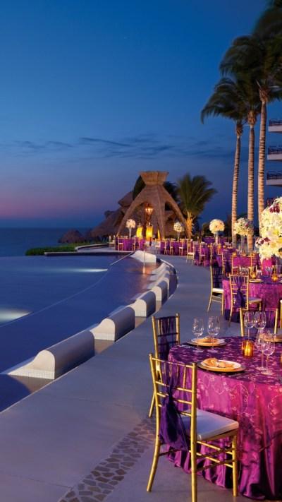 Wallpaper Dreams Riviera Cancun Resort, Best Hotels of ...
