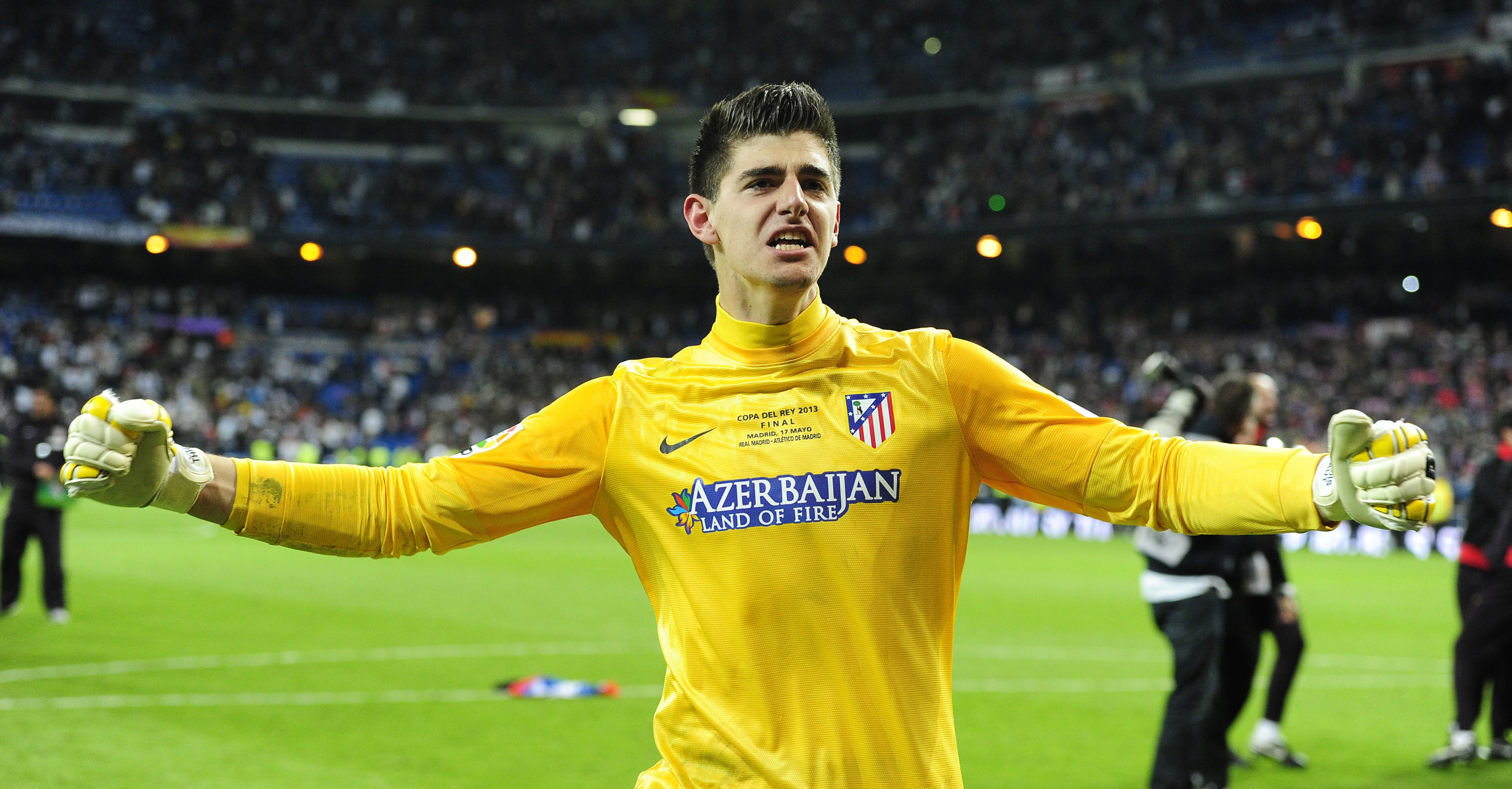 Facebook Wallpaper Quotes From Soccer Players Wallpaper Football Thibaut Courtois Soccer The Best