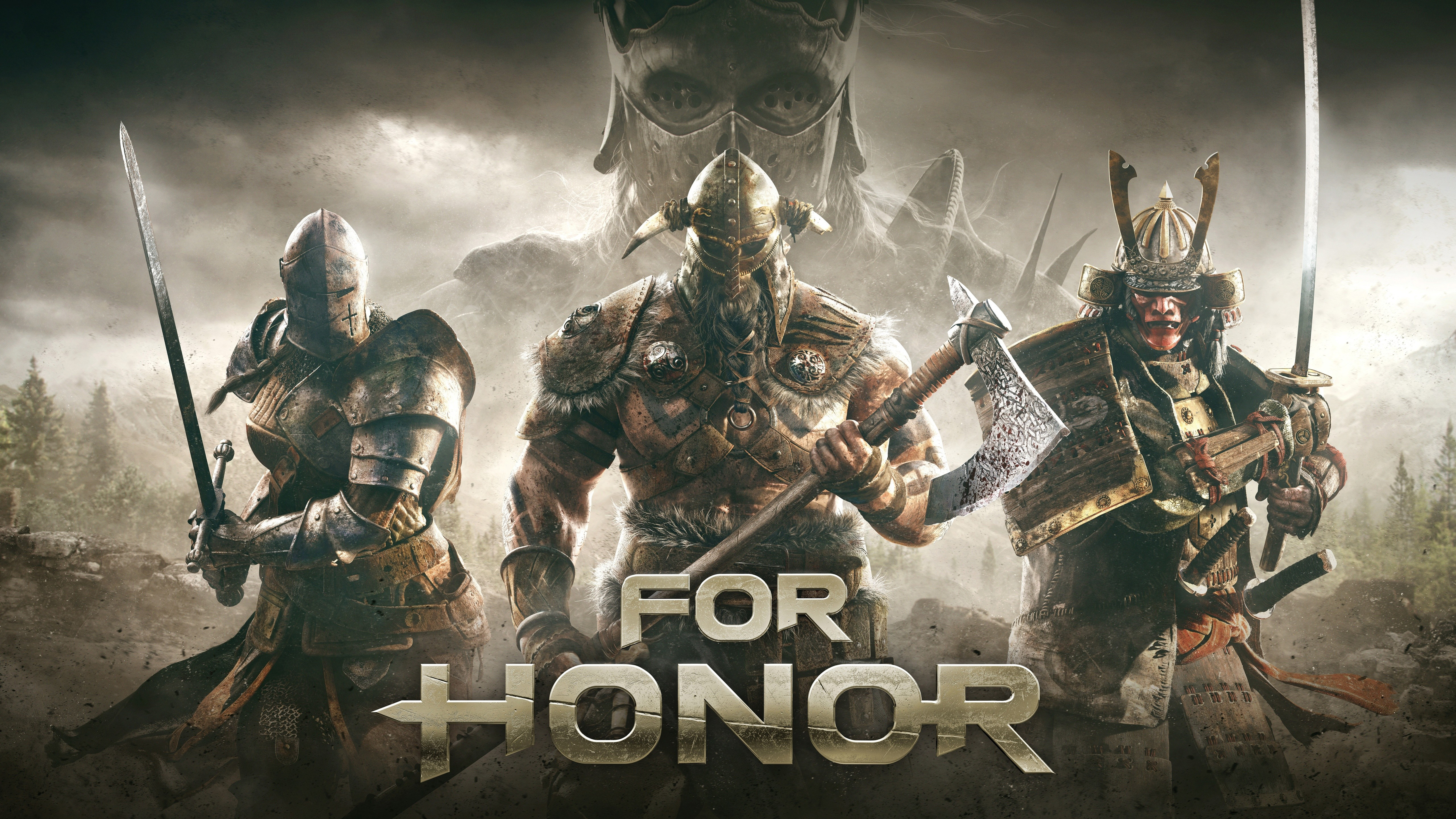 Games Wallpaper For Honor E3 2016 Best Games Playstation 4