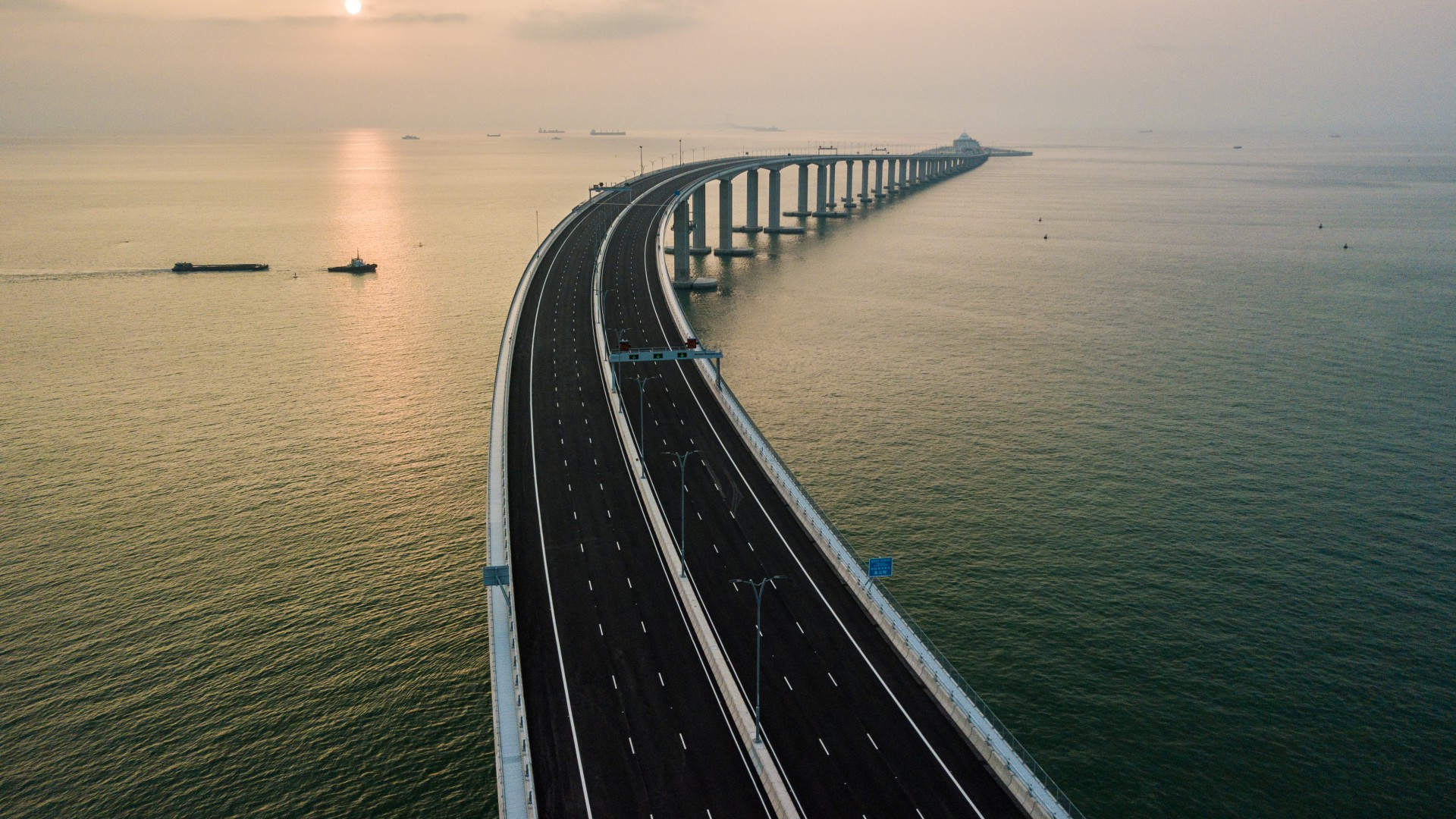 Girls In Burma S Wallpapers Wallpaper Hong Kong Zhuhai Macau Bridge China 4k Travel