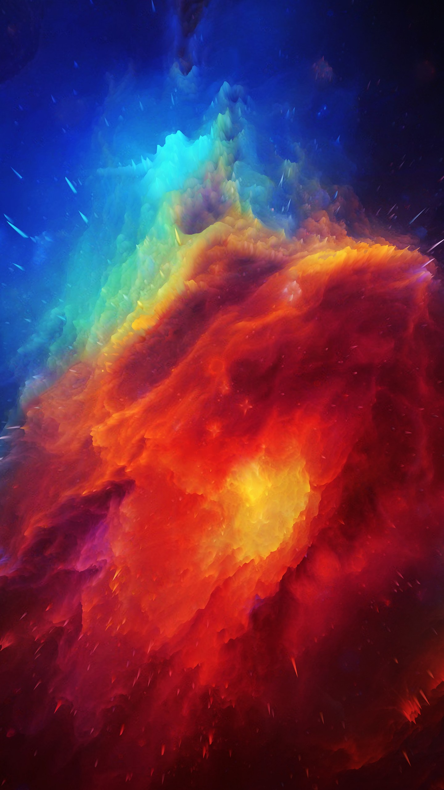 Military Quotes Iphone Wallpaper Wallpaper Horsehead Nebula 4k Space 16838