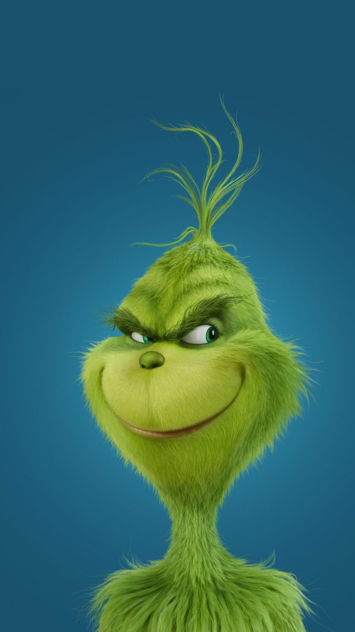 Exotic Animal Wallpaper Wallpaper How The Grinch Stole Christmas Grinch Green