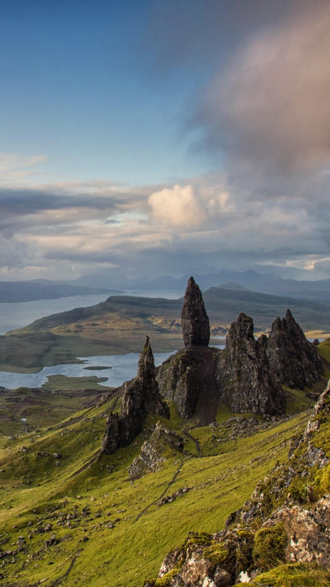 Us Military Hd Wallpapers Wallpaper Isle Of Skye Scotland Europe Nature