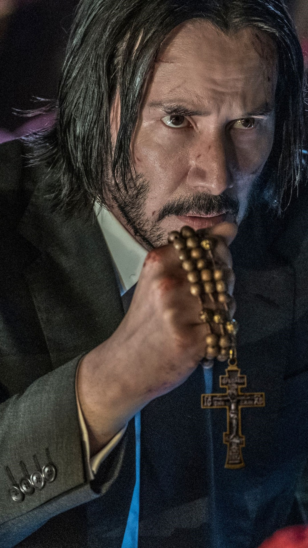 Animals In Suits Wallpaper Wallpaper John Wick 3 Parabellum Keanu Reeves 4k Movies
