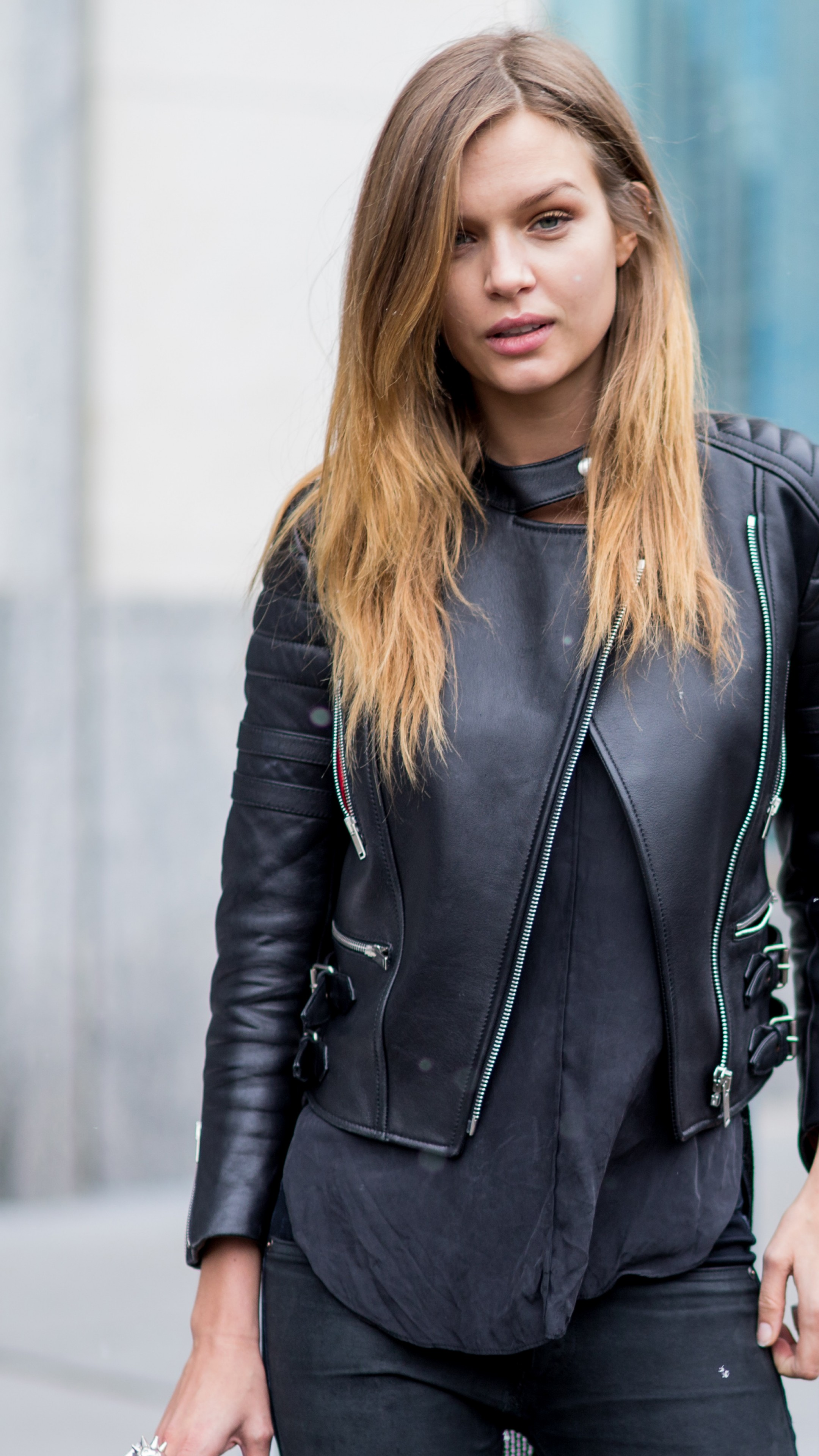 Famous Wallpapers For Girls Wallpaper Josephine Skriver Top Fashion Models 2015