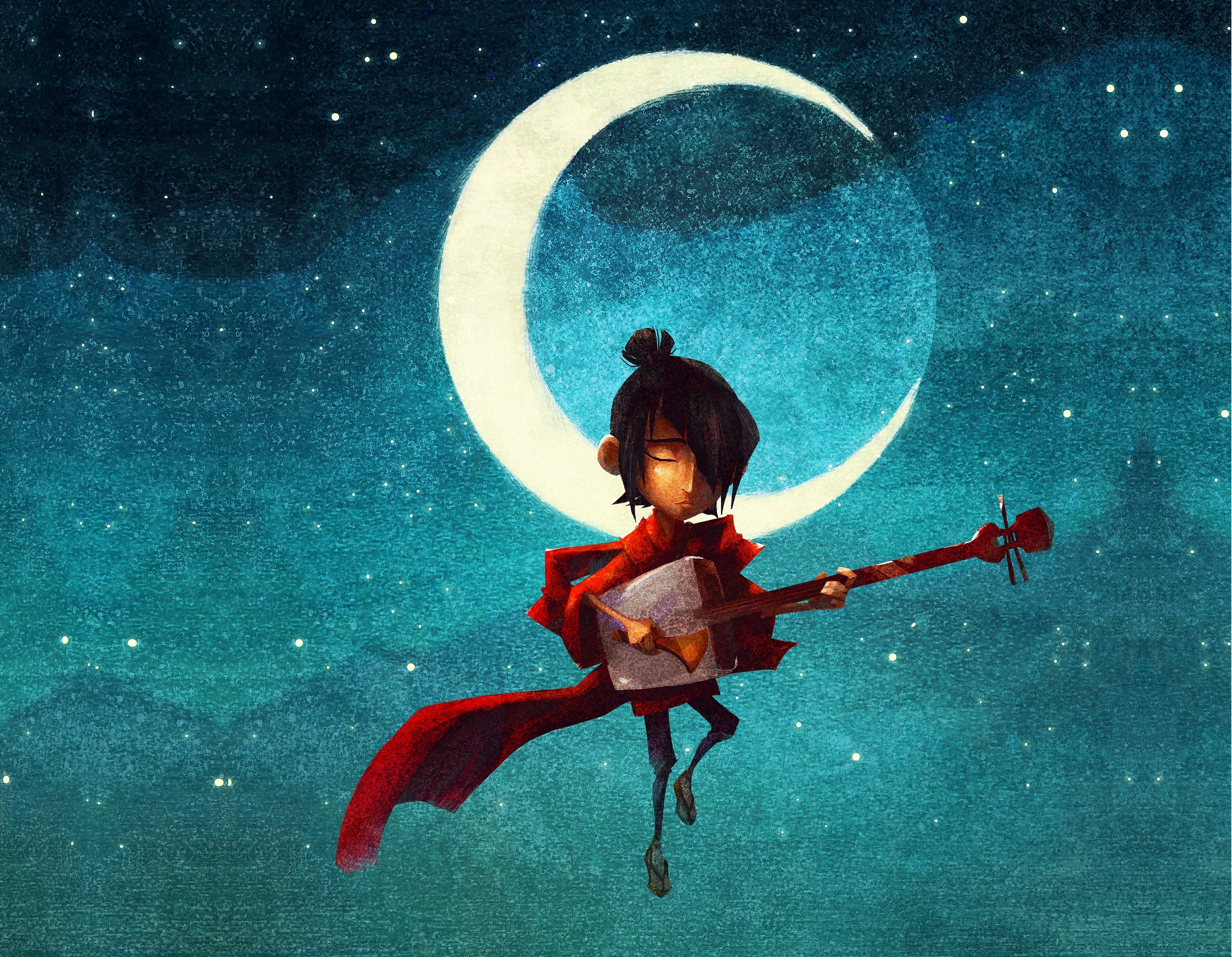Cool Lion Wallpapers Hd Wallpaper Kubo And The Two Strings Best Animation Movies